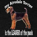 Airedale Leader of the Pack
