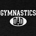 Gymnastics dad (dark)