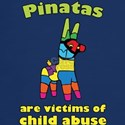 Panatas Are Victims Of Child Abuse T-Shirt
