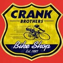 CRANK BROS. BIKE SHOP