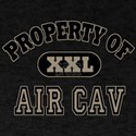Property of Air Cav T-Shirt