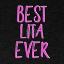 Best lita ever abuelita T-Shirt