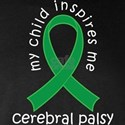 Cerebral Palsy Child T