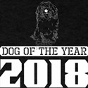 Coton De Tulear Dog Of The Year 2018 T-Shirt