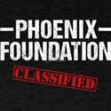 Classified Phoenix Foundation T-Shirt