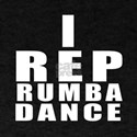 I Rep Rumba Dance T-Shirt