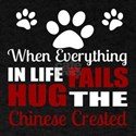 Hug The Chinese Crested T-Shirt