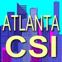Atlanta CSI T-Shirt