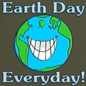 Earth Day Everyday! T-Shirt