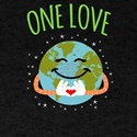 One Love - Earth Day T-Shirt