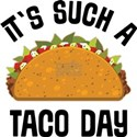 Taco Day Cinco De Mayo T-Shirt