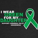 CP: Green For Daughter