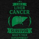 I Am a Liver Cancer Survivor, What's Your Superpow