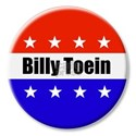 Billy Toein T-Shirt