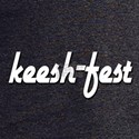 Keesh-fest/Keesh-dog T-Shirt