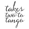 takes two to tango T-Shirt