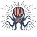 Pi Kappa Alpha Octopus Shirt