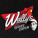 Wally's Service Station T-Shirt