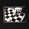 Checkerboard Game Design Gift for Boardgam T-Shirt