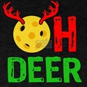 ohdeer pickleball T-Shirt