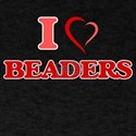 I love Beaders T-Shirt