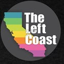 California Left Coast T-Shirt