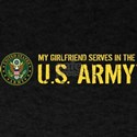 U.S. Army: Girlfriend T-Shirt