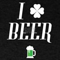 I Love Green Beer T-Shirt