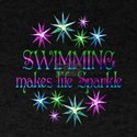 Swimming Sparkles T-Shirt