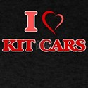 I Love Kit Cars T-Shirt