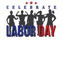 Labor Day Celebration T-Shirt
