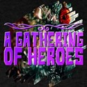 A Gathering of Heroes T-Shirt