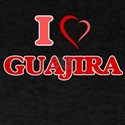 I Love GUAJIRA T-Shirt