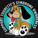 Tourette's Syndrome Dog