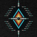 Native American Beadwork 33 T-Shirt