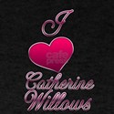 I heart Catherine Willows4 T-Shirt