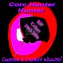 Croc Hunter Hunter Venomous C Black T-Shirt