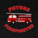 Fire Engine Future Firefighter T-Shirt