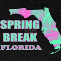 Beach Spring Break Florida T-Shirt