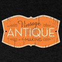 Vintage Antique in the Making T-Shirt