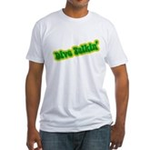 Dive Talkin' Fitted T-Shirt