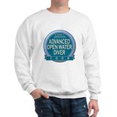 Certified AOWD 2008 Sweatshirt