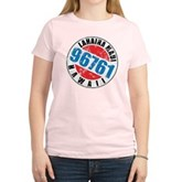 Vintage Lahaina Maui 96761 Women's Light T-Shirt