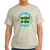 Nitrox Diver 2009 Light T-Shirt