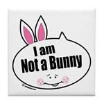Not a Bunny Funny Easter Gifts & T-Shirts